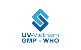 Nhà máy SX Thuốc Thú y UV Việt Nam