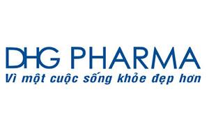 Nhà máy dược phẩm DHG - Dược Hậu Giang