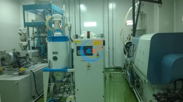 Nhà máy sản xuất Bao bì Dược phẩm Phúc Đức