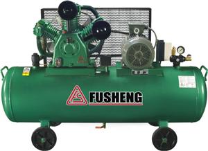 Phân biệt máy nén khí piston dầu và không dầu