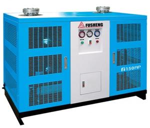 Hướng dẫn bảo dưỡng máy sấy khí