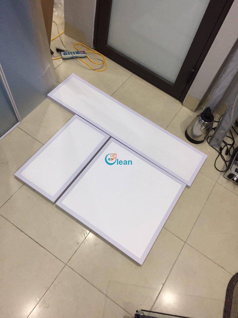 Đèn Panel chuyên dụng cho phòng sạch - Đèn ốp nổi 600x1200