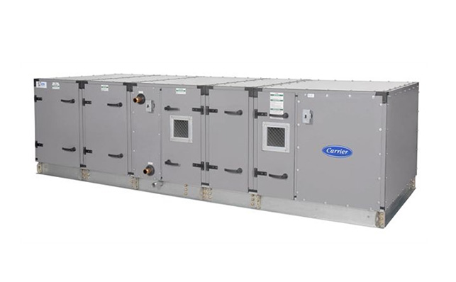 AHU CARRIER 4