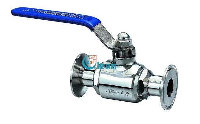 Sanitary_clamped_ball_valve 3