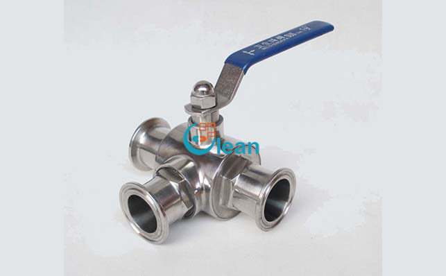 Sanitary_clamped_ball_valve 4