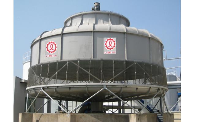 Tháp giải nhiệt Liangchi