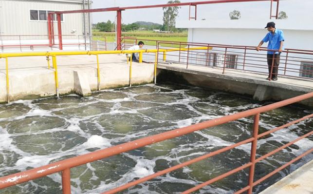 Hệ thống xử lý nước thải Dược phẩm, Công nghiệp, Sinh hoạt