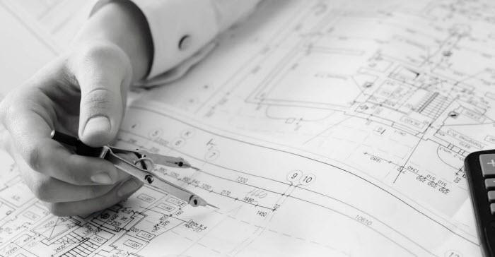 Thiết kế tổng thể và Thiết kế kỹ thuật thi công